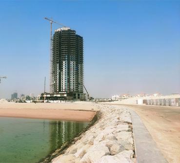 Burj DAMAC Seaviews at Doha by DAMAC Propertie