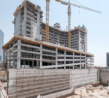 Zada Residences at Business Bay by DAMAC Properties